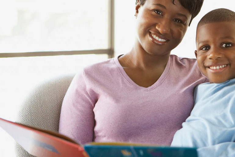 How to organize a Family Literacy Center